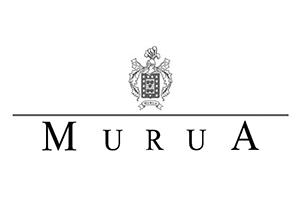 Logo MURUA